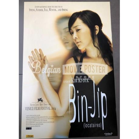 BIN - JIP