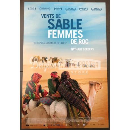 VENTS DE SABLE FEMMES DE ROC