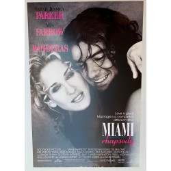 Veronica Guerin Cate Blanchett Brenda Ficker Original 30X40 Uk Quad Movie Poster