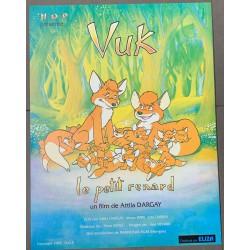 VUK, THE LITTLE FOX