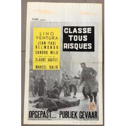 CLASSE TOUS RISQUES