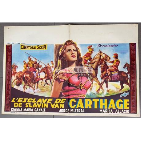 SLAVE OF CARTHAGE