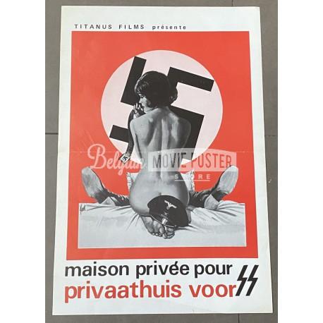 CASA PRIVATA PER LE SS (PRIVATE HOUSE OF THE SS)
