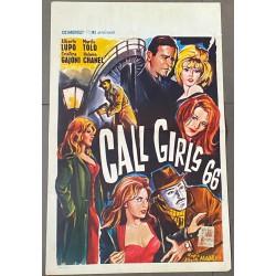 NOTTI DELLA VIOLENZA (CALL GIRLS 66)