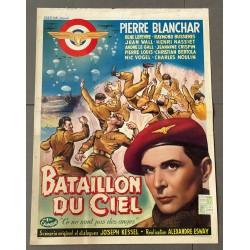 BATAILLON DE CIEL - 1ERRE EPOQUE
