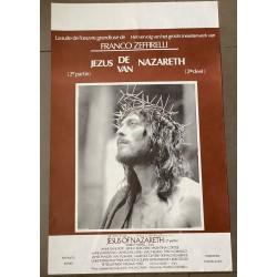 JEZUS OF NAZARETH PART 2