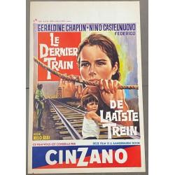 ANDREMO IN CITTA (DERNIER TRAIN)