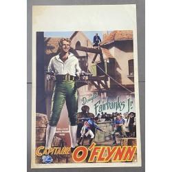 FIGHTING O'FLYNN