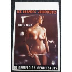 GRANDES JOUISSEUSES