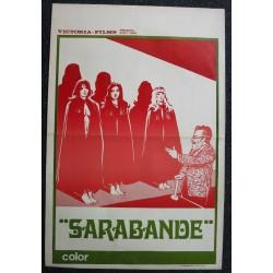 SARABANDE PRONO