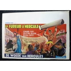 MIGHTY HERCULES (URSUS)