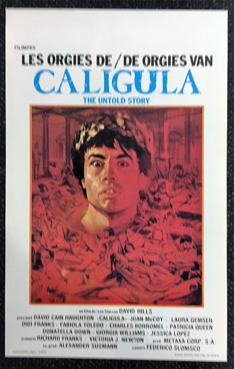 Caligula 2 The Untold Story