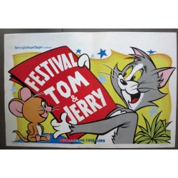TOM AND JERRY FESTIVAL