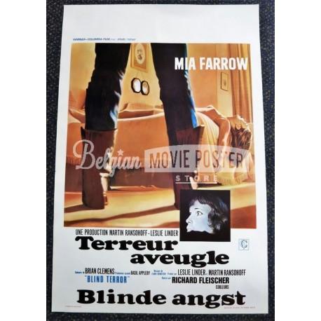 BLIND TERROR (SEE NO EVIL)