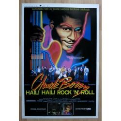 HAIL! HAIL! ROCK 'N' ROLL