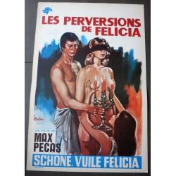 PERVERSIONS DE FELICIA