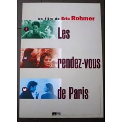 RENDEZ-VOUS DE PARIS