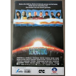 STAR TREK : GENERATIONS