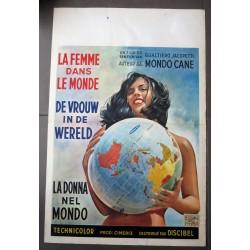 WOMEN OF THE WORLD (DONNA NEL MONDO)