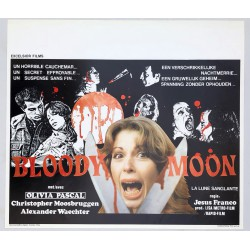 BLOODY MOON ( SAW OF DEATH )
