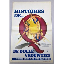 HISTOIRES DE 9
