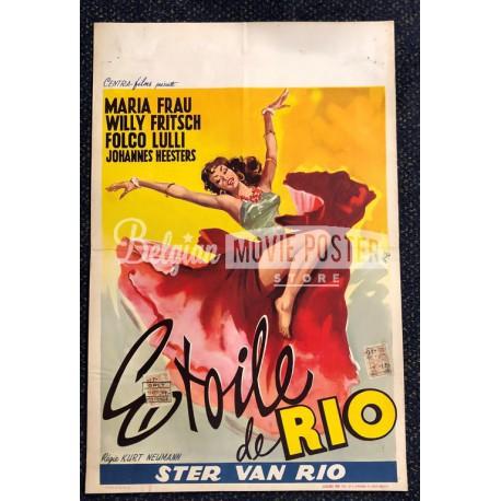 STERN VON RIO